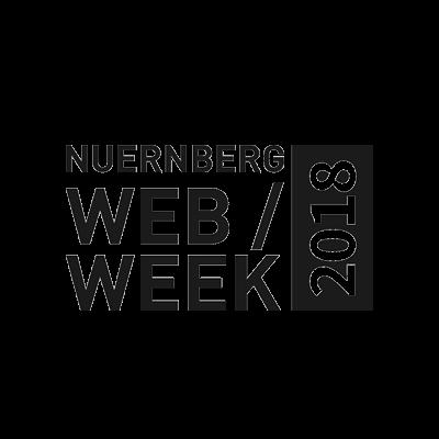 Web Week Nürnberg 2017 und 2018
