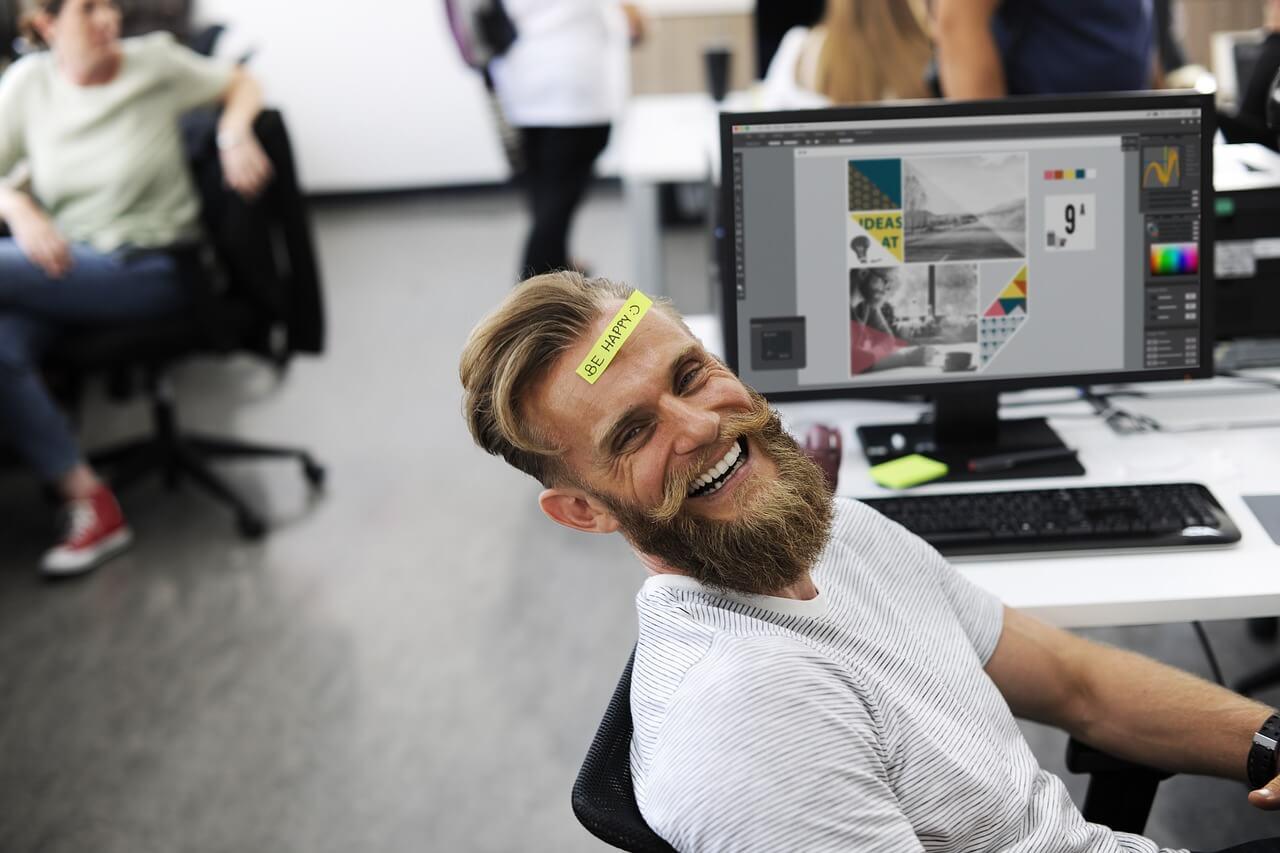 Faule Menschen im Büro erkennen – und von ihnen lernen