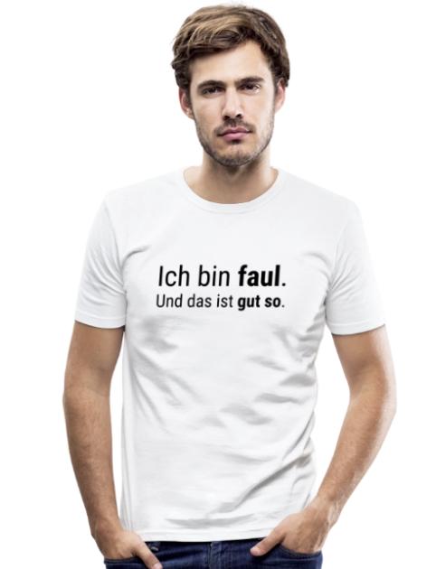 ich-bin-faul-tshirt